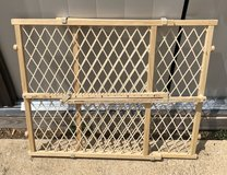 WOODEN BABY GATE in Fort Leonard Wood, Missouri