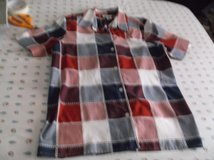 alfred dunner plaid blouse size 10 in Alamogordo, New Mexico
