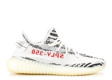 Adidas Yeezy BOOST 350 v2 ZEBRA in West Orange, New Jersey