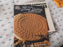 hand quilting in Alamogordo, New Mexico