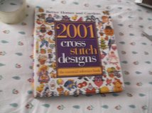2001 cross stitch designs in Alamogordo, New Mexico