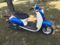2009 Honda Metropolitan Scooter in Fort Leonard Wood, Missouri