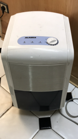 Dehumidifier Alaska in Ramstein, Germany