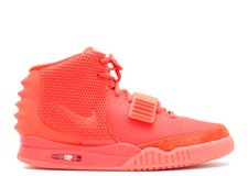 "Nike Air Yeezy 2 SP ""Red October"" in West Orange, New Jersey"