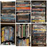 Disney and other assorted Movies in Fairfield, California