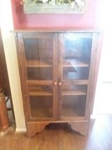 Antique Cabinet in CyFair, Texas
