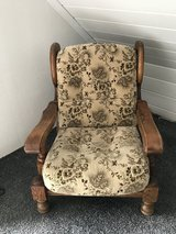 3-2-1 couch set in good condition in Ramstein, Germany