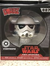 Funko Dorbz Limited Edition Star Wars Storm Trooper in Camp Pendleton, California