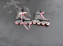 BLADE RUNNER PRO 1000 INLINE SKATES. in Sugar Grove, Illinois