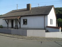 For Rent!!   Free Standing House in Niederkirchen in Ramstein, Germany