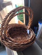 3 Piece NEW Basket Sets in New Lenox, Illinois