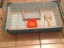 Two Cages for Kittens, Rabbits, Rodents, Hamsters or Small Animals in Aviano, IT