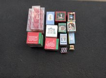 ONE LOT OF CHRISTMAS ITEMS. in Bartlett, Illinois