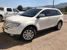 2008 Ford Edge- Great Student or Family Vehicle! in Alamogordo, New Mexico