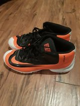 NIKE Boys Sz.6 Cleats NEW! in Spring, Texas