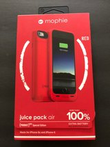 Mophie Juice Pack Fits iPhone 6 and 6s! in Hinesville, Georgia