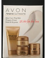 Anew face cream in 29 Palms, California