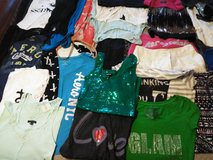 Teen Girl Clothes Lot in Tomball, Texas