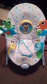 baby bouncer in Leesville, Louisiana
