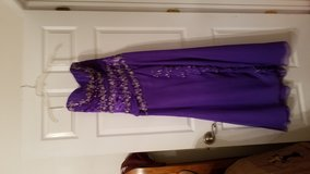 Pageant/ prom dress in Fort Polk, Louisiana