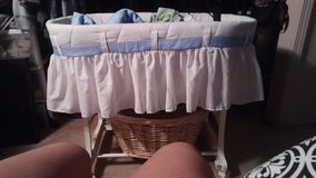 baby bassinet in Leesville, Louisiana