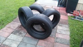 TOYA Extensa A/S 235/60R16 Set of 4 in Fort Knox, Kentucky