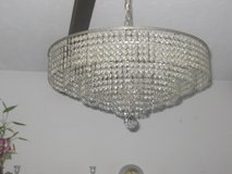 Chandelier Crystal  Classic in Bellevue, Nebraska