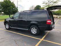 2010 Ford Expedition XLT EL /Flex Fuel in New Lenox, Illinois