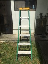 5 1/2 feet step ladder Davidson in Okinawa, Japan