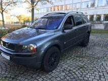 Volvo XC90 - D5 - 7 Seater in Ramstein, Germany