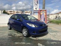 FRESH 2008 Mazda Demio - TINT - NAVI - Clean - Well Maintained - Excellent Okinawa Car - Compare in Okinawa, Japan