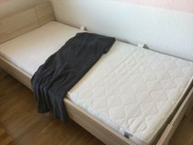 bed like new 90x200cm in Ramstein, Germany