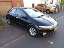 Nice and clean 2006 HONDA Civic 1.8 Sport in Spangdahlem, Germany