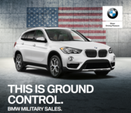 2018 BMW X-1 Special Promotion!!! in Spangdahlem, Germany