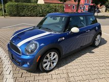 2013 MINI COOPER S US Spec in Baumholder, GE