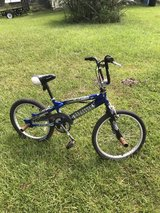 2-BMX bikes in DeRidder, Louisiana