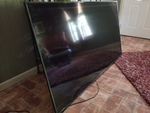 "Sceptre 4k-UHD. 65"" for repair or parts. in Leesville, Louisiana"