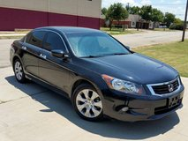 honda accord 2005 in Bellaire, Texas