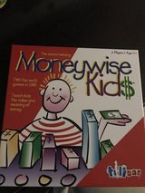 Money wise game in Joliet, Illinois