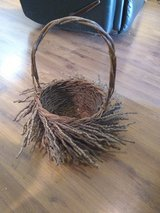 Beautiful Willow basket in Warner Robins, Georgia