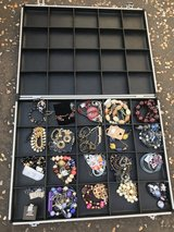 Case and costume jewellery in Lakenheath, UK