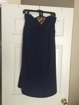Halter dress in Oswego, Illinois