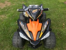 Child's Electric Quad Bike in Lakenheath, UK