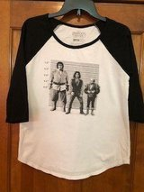 Princess Bride T-Shirt - Woman's M-L in Glendale Heights, Illinois