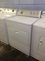 Whirlpool Dryer in Leesville, Louisiana