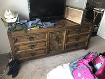 Real Wood Dresser in Denton, Texas
