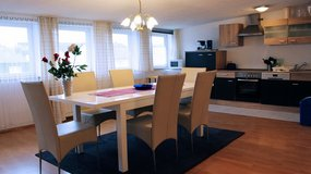 TLA/TDY/TLF/Contractors -3 - BDR- Apt. available - 3 min from RAB - family friendly house - pets... in Ramstein, Germany