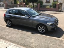 BMW 1 2015 Sport Edition with a Warranty from BMW in Bamberg, Germany