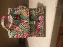 Vera Bradley lunchbox in Fort Campbell, Kentucky
