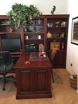 Tandem Office Furniture Suite for Two/in Ramona in Camp Pendleton, California